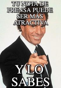 Meme Julio