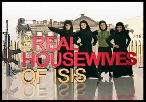 BBBC, Real Housewives of Isis