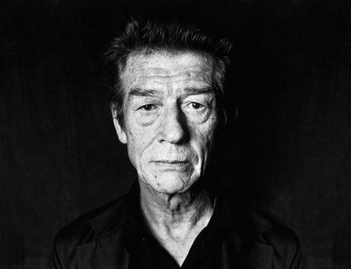 John Hurt, In Memoriam