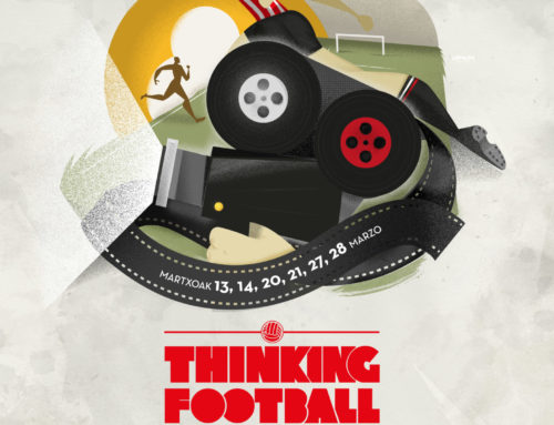 Thinking Football, ¿otro oxímoron?