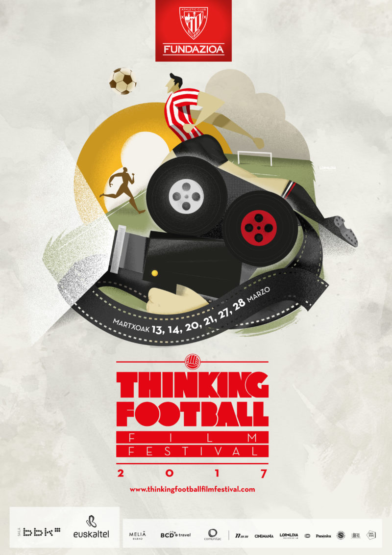 Thinking Football Film Festival 2017