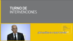 Junta de Accionistas Ferrovial