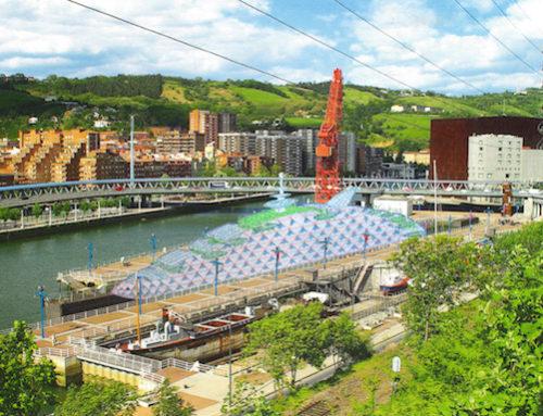Bilbao Sea Park: un gran Parque Temático flotante entre San Mamés Barria y Zorrotzaurre