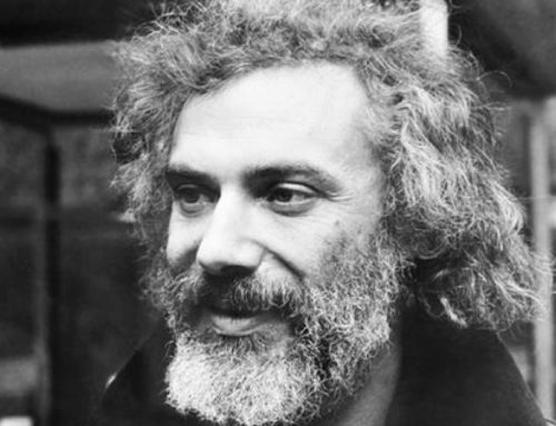 Aniversario de un hippy recalcitrante (y un gran comunicador)