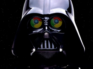 ©http://engage.synecoretech.com/marketing-technology-for-growth/bid/141737/The-Empire-Strikes-Back-Google-Doubles-Down-on-Social
