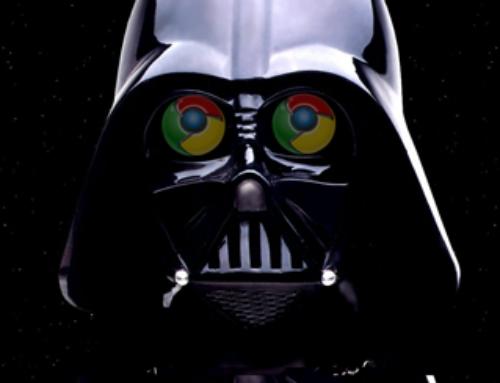 El imperio (de Google) contraataca