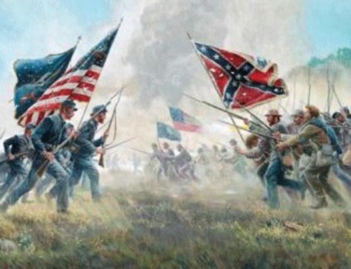 """Sobre el general Lee y """"la dualidad de la cuestión sureña"""""""