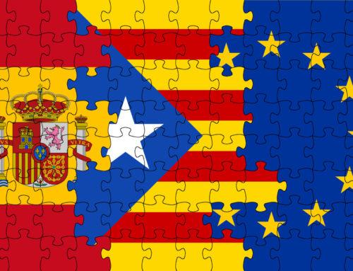 Comunicar en los tiempos de la crisis catalana