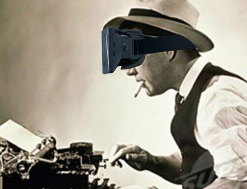 Periodismo Inmersivo: ¿comienza el espectáculo?