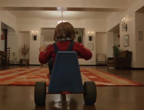 Ikea rinde tributo a Kubrick