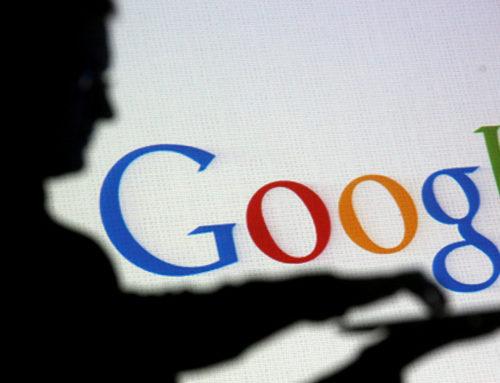 Llegará el día en que Google sabrá reconocer a un buen periodista