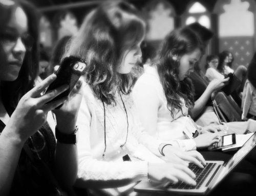 Las mujeres sólo ocupan el 25% de las cúpulas de los medios de comunicación
