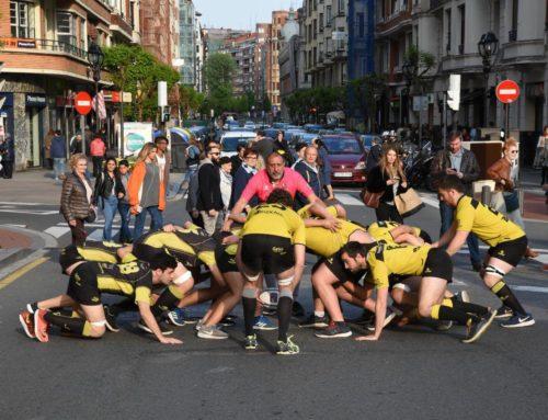 Un deporte de villanos… en la Villa de Bilbao