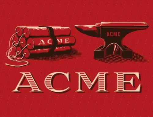 Gabinete de Crisis: ¿cómo lo hizo Acme?