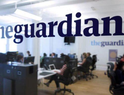 The Guardian: periodismo comprometido para lectores comprometidos