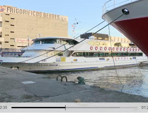 Proyecto de Oliver Design en la Televisión de Galicia