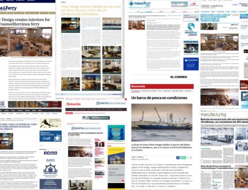 Notas de prensa e impacto mediático en el caso de una Pyme