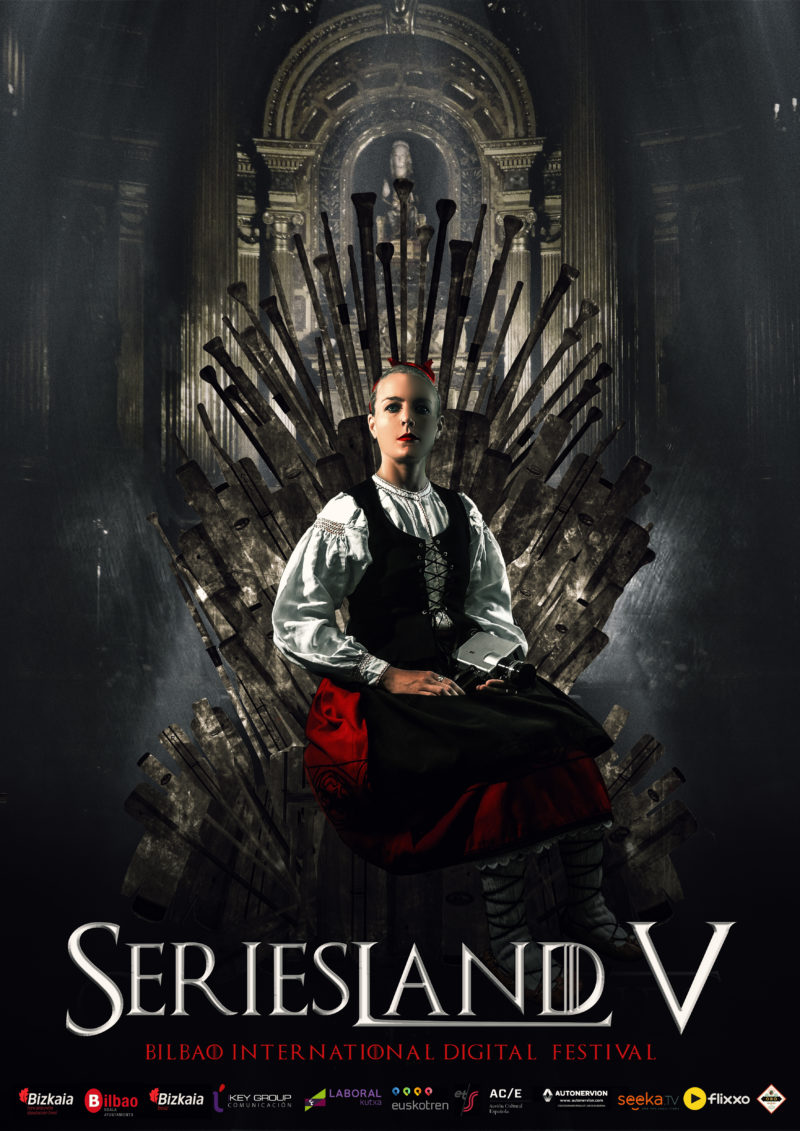Seriesland 2019