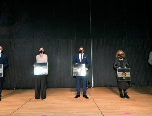 Repercusión en medios de la entrega de los Premios Euskalit a la Gestión Avanzada 2020