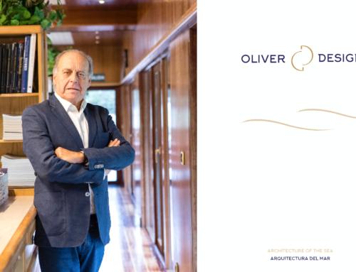 Entrevista con Jaime Oliver, fundador y CEO de Oliver Design, en el espacio «Made in Euskadi» de Radio Euskadi