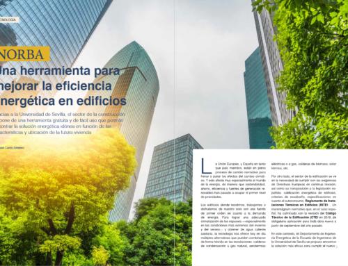 Mejorar la eficiencia energética en edificios